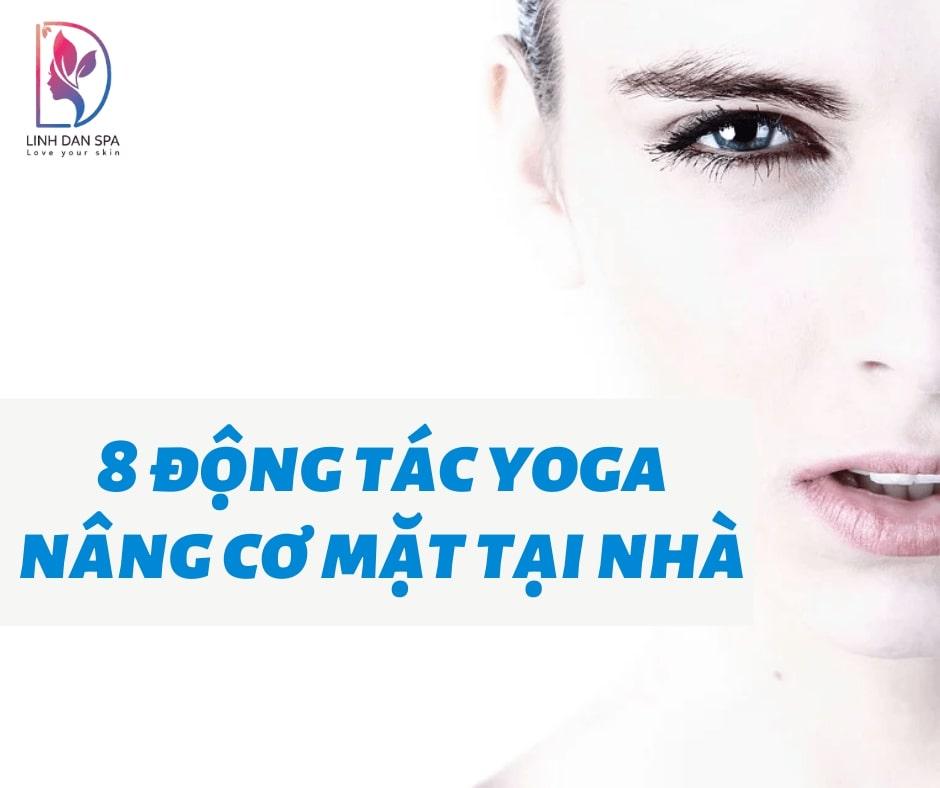 yoga tai nha