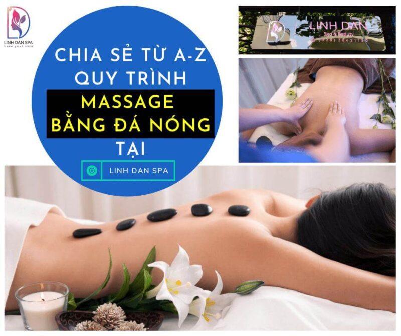 massage tai Linh Dan